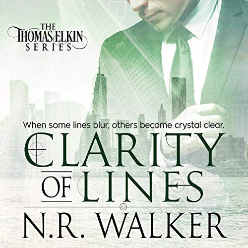 Clarity of Lines  audiobook cover art