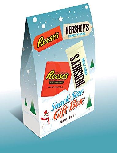 Il regalo di Natale di Reese's & Hershey's di Natale