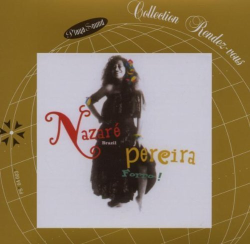 Forro by Pereira, Nazare (2007-10-09?