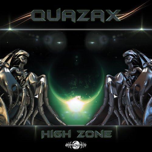 Quazax