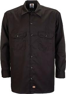 پیراهن آستین بلند مردانه Dickies