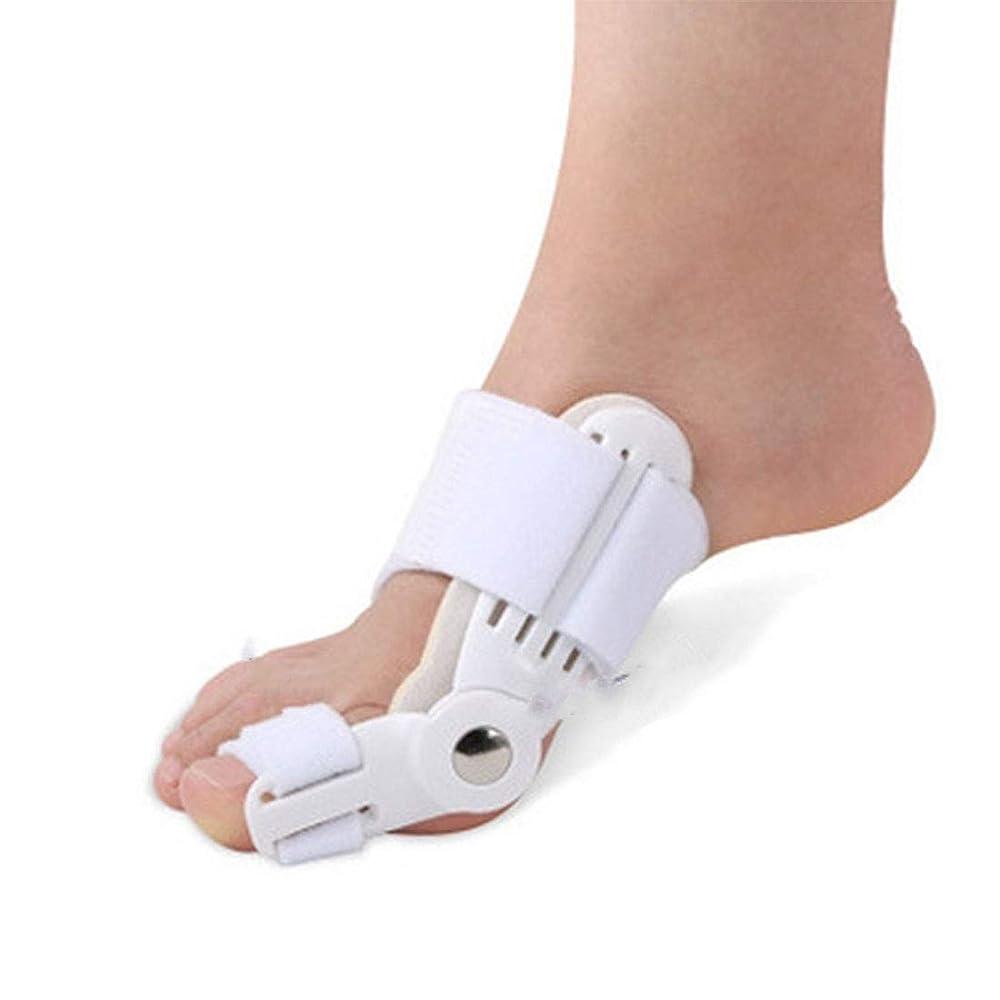 試してみるイースター差別化する腱膜瘤矯正と腱膜瘤救済、女性と男性のための整形外科の足の親指矯正、昼夜のサポート、外反母Valの治療と予防