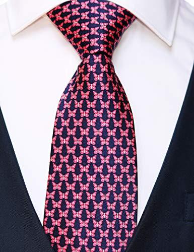 100% Silk Ties