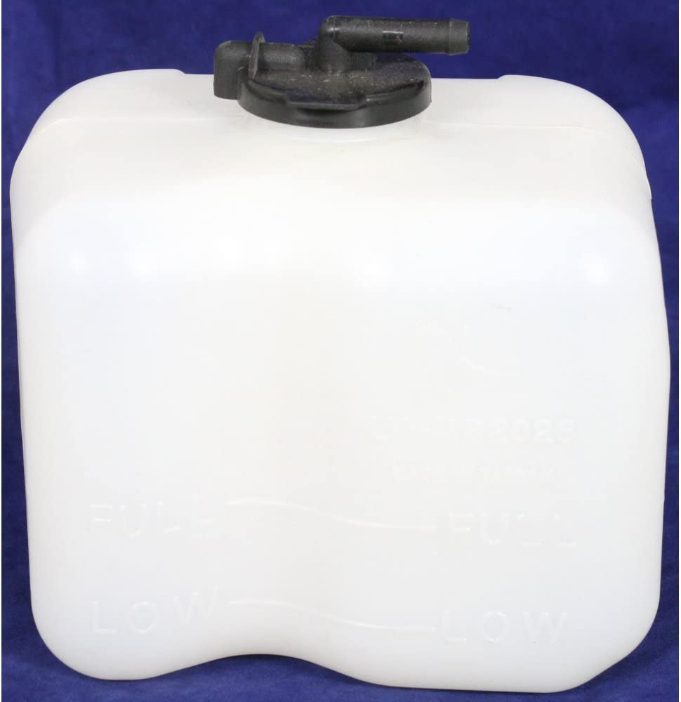 Evan-Fischer Coolant Reservoir Expansion Mo Sale Special Price Tank compatible with Rapid rise