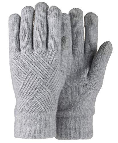 STROLL THE MOON Women Gloves Winter…