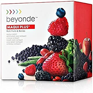 Beyonde drink anti-oxidant super-concentrated fruit and berry Maqui Plus