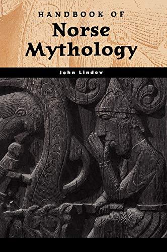 Handbook of Norse Mythology (World Mythology)
