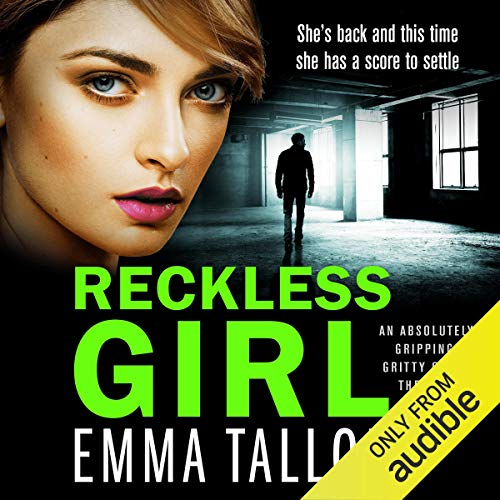 Couverture de Reckless Girl