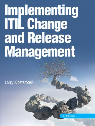 Implementing ITIL Change and Release Management (IBM Press) (English Edition)