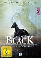 Black - der schwarze Blitz - Box 3