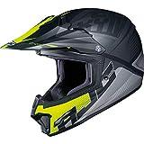 HJC Helmets Caschi moto Cross e Off-road