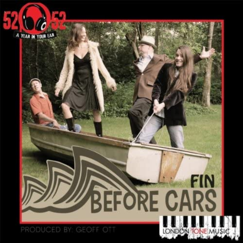 Before Cars