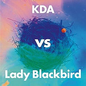 Collage (KDA vs Lady Blackbird) [Banger Dub Edit]