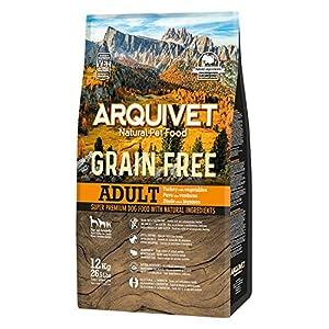 Grain Free Adult / Pavo 12 kg