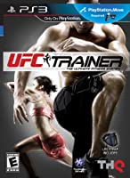 UFC Personal Trainer (輸入版) - PS3
