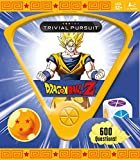 Trivial Pursuit Dragon Ball Z Quick Play Trivia Game | Based on the Popular Dragon Ball Z Anime Series | 600 Questions from Dragon Ball Z