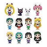 FUNKO MYSTERY MINI: Sailor Moon (ONE Random Figure Per Purchase)