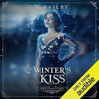 Winter's Kiss cover art