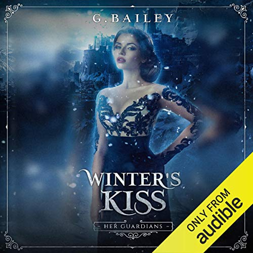 Winter's Kiss  By  cover art