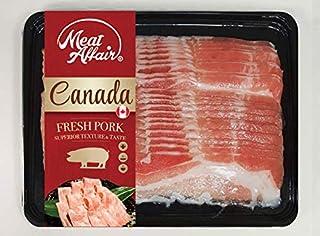 Meat Affair Canadian Pork Belly Sukiyaki, 250g- Chilled