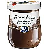 Menz&Gasser Crema di Marroni Prima Frutta, 1 Vaso x 340 g