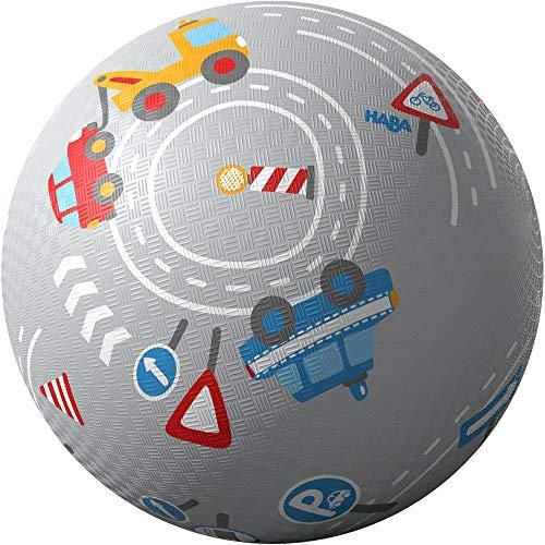 HABA Ball Im Einsatz