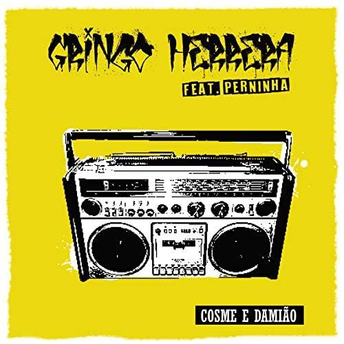 Gringo Herrera feat. Perninha
