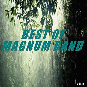 Best of magnum band (Vol.5)
