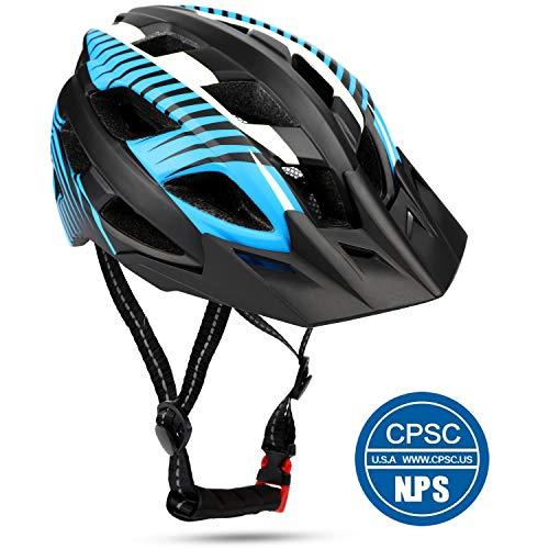 Basecamp Bike Helmet CPSC Safety Standard