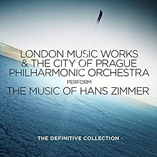 The Music Of Hans Zimmer - The Definitive Collection