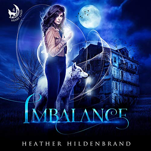 Imbalance     Heart Lines Series, Book 4              By:                                                                                                                                 Heather Hildenbrand                               Narrated by:                                                                                                                                 Kelly Pruner                      Length: 8 hrs and 1 min     4 ratings     Overall 4.8