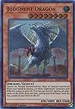 Yu-Gi-Oh! - Judgment Dragon - BLLR-EN041 - Ultra Rare - 1st Edition - Battles of Legend: Light's Revenge