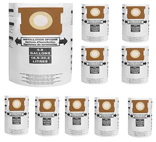 La mejor selección de Shop Vac Filtros los preferidos por los clientes. 12