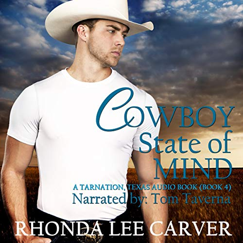 Cowboy State of Mind  By  cover art