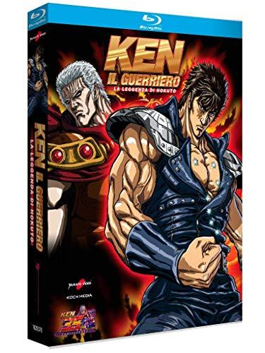 Ken il Guerriero - La Leggenda di Hokuto Special Edition (Collectors Edition) ( Blu Ray)