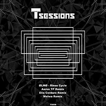 T Sessions 6