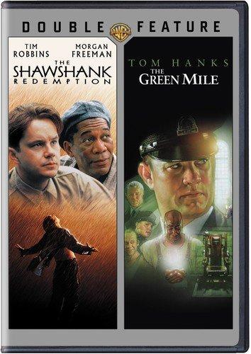 Shawshank Redemption/Green Mil [DVD-AUDIO]