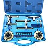 Nobrand - Strumento di regolazione del motore con cinghia dentata per Ford 1.0 EcoBoost ECOnetic VCT SCTi Profi