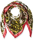 Esprit Accessoires 021EA1Q321 Bufanda de Moda, 350/KHAKI Green, 1SIZE para Mujer