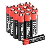 AAA Rechargeable Batteries, Rechargeable AAA...