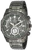 Casio Edifice Chronograph Black Dial Men's Watch EFR-559GY-1AVUDF(EX491)
