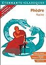 Phèdre - Nouveau BAC français 2021, 1ère: Parcours Passion et tragédie par Princen