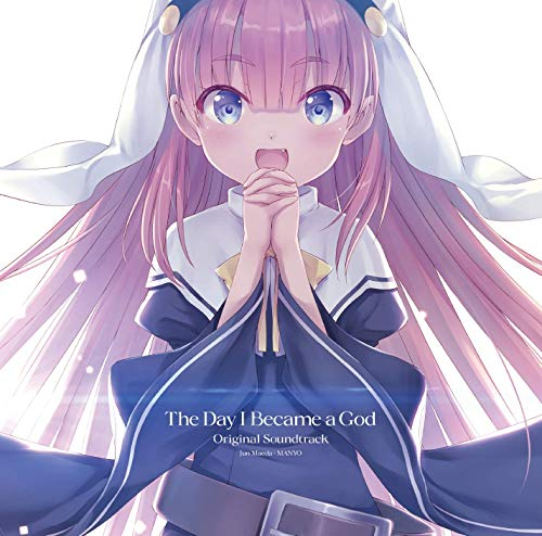 TVアニメ「神様になった日」 Original Soundtrack