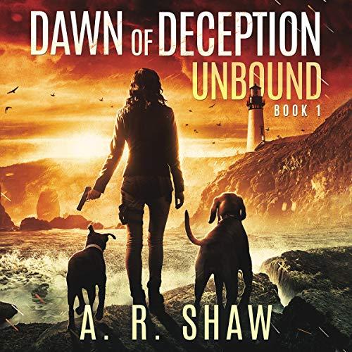 Unbound: Dawn of Deception, Book 1