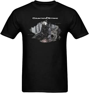 Best counter strike t shirt design Reviews