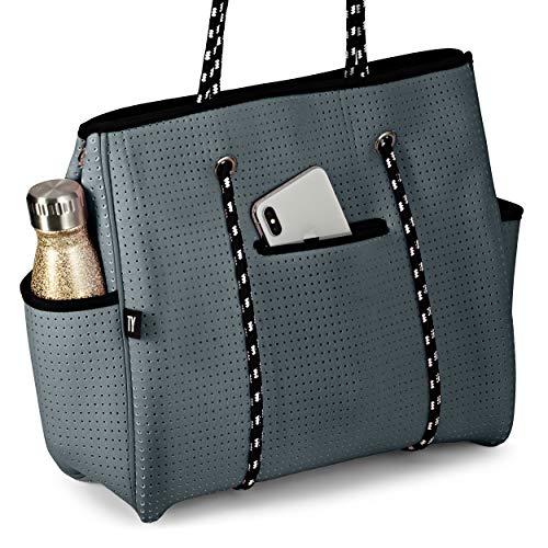 set-of-3-neoprene-bags-for-women-large-neoprene-bag-large-beach-tote-bag-gym-totes-diaper-bag