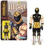 Super7 Legends of Lucha Libre Tinieblas Jr. Reaction Figure