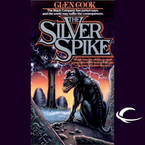 The Silver Spike cover art