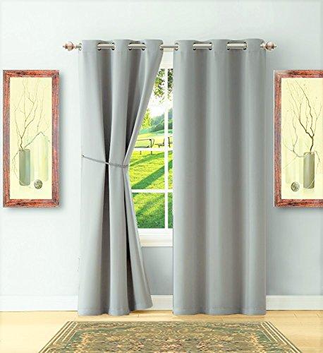 cortina niña de la marca Warm Home Designs