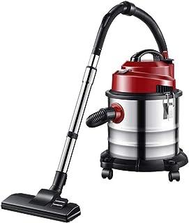 DXX Vacuum Cleaner multi-funcional, uso de gran alcance de alta potencia de mano peque?o Silencio cubo h?medo y en seco de alfombras aspiradora en escenas m?ltiples